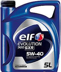 ELF EVOLUTION 900 SXR 5W-40 60л