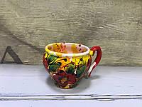 Чашка горнятко Львовская керамика 220 мл (231)