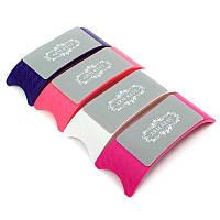 Подставка для рук пластиковая с силиконовым покрытием ARM REST (в ассортименте) NEW