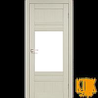 """Межкомнатная дверь коллекции """"Tivoli"""" TV-01 (дуб беленый)"""