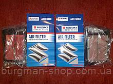 Фильтр воздушный 400сс К7 Suzuki Burgman SkyWave 13781-05H00