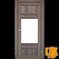 """Межкомнатная дверь коллекции """"Tivoli"""" TV-01 (дуб грей)"""