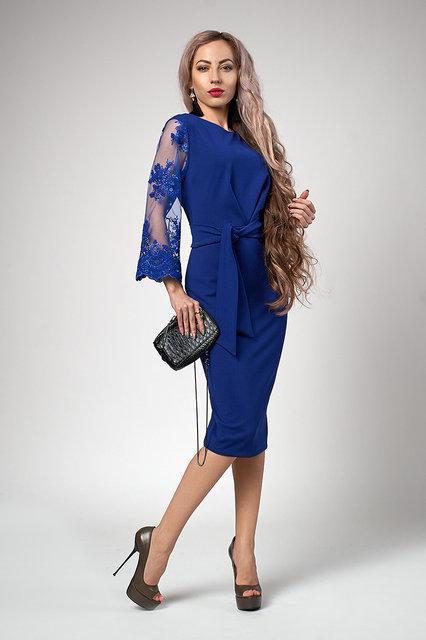 4d97a6dfa9c Нарядное женское платье