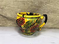 Чашка горнятко Львовская керамика 220 мл (232)