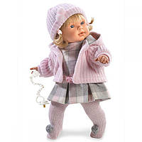 Кукла испанская Анна Лоренс Llorens Anna 42124, фото 1