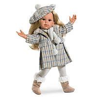 Кукла испанская Хелена 42 см Llorens 54202, фото 1
