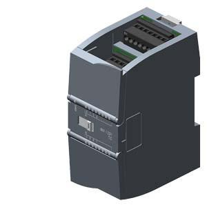 Модуль аналогового ввода-вывода SM 1234, 4 AI / 2 AO, для Siemens Simatic S7-1200, 6ES7234-4HE30-0XB0