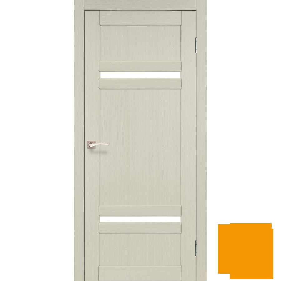 """Міжкімнатні двері колекції """"Tivoli"""" TV-03 (дуб білений)"""