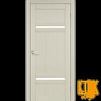"""Межкомнатная дверь коллекции """"Tivoli"""" TV-03 (дуб беленый)"""