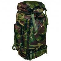 Рюкзак для рыбалки, отдыха 60 л