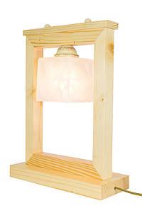 Настольная лампа Рамка