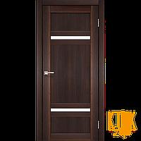 """Межкомнатная дверь коллекции """"Tivoli"""" TV-03 (орех)"""