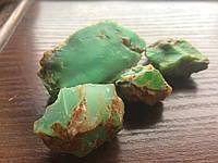 Хризопраз коллекционный минерал
