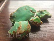 Хризопраз колекційний мінерал