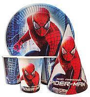 Набір для святкування дитячого дня народження Людина Павук c0f1f8a610384