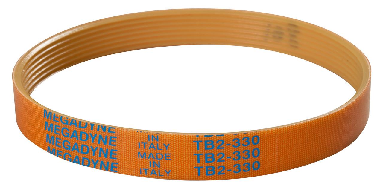 Ремень Megadyne TB2-330 для слайсера (универсальный)