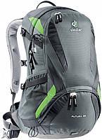 Спортивный рюкзак 28 л., для однодневных походов FUTURA 28 DEUTER, 34214 4700 серый