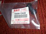 Пыльник нижней направляющей суппорта 400/650сс Suzuki Burgman SkyWave 59386-13A00, фото 3