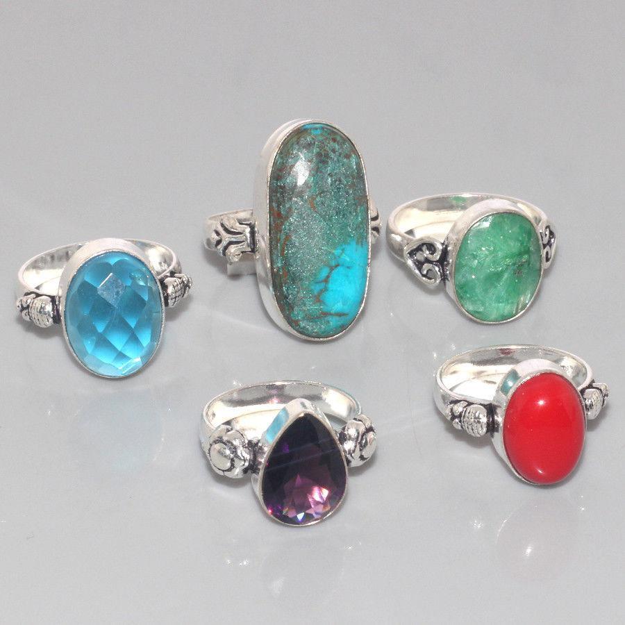 Нежное коралловое кольцо. Кольцо с кораллом в серебре 16,5-17 размер. Индия!, фото 1