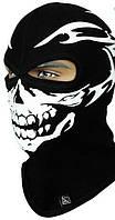 Балаклава маска подшлемник череп (Европа), фото 1