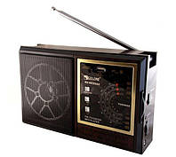 Радиоприемник Golon RX - 98 UAR FM/ USB / SD