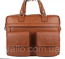 Мужская кожаная сумка T5122-902 Tony Bellucci