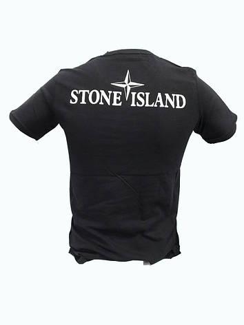 Футболка мужская Stone Island , фото 2