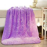 """Одеяло """"Мишка"""" 110х140, фото 1"""