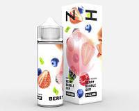 "NICE ""Berry bubble gum"" 100 мл (3)"