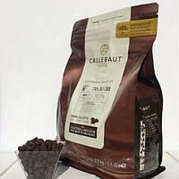 "Шоколад черный ""Callebaut Strong"" 70,5 % какао (2,5 кг)"