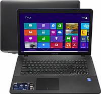 """Ноутбук ASUS X751L i3 4005U/4Gb/1Tb """"Over-Stock"""""""
