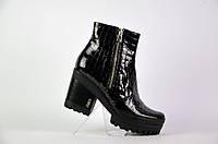 Ботинки женские GUERO 05-0178
