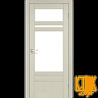 """Межкомнатная дверь коллекции """"Tivoli"""" TV-04 (дуб беленый)"""