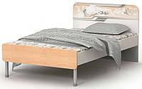 Кровать под матрас 1200х2000 М-11-2 Mega