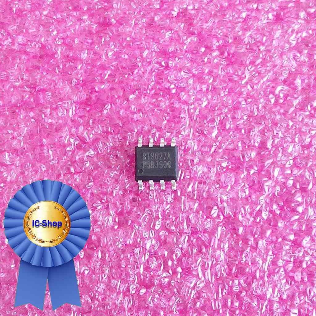 Микросхема RT9027A
