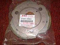 Плата сцепления на 3 колодки 400К7 Suzuki Burgman SkyWave 21501-05H01