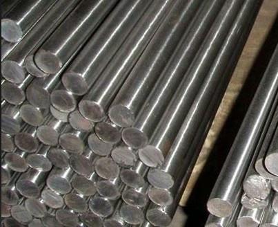 Круг горячекатаный 125 мм сталь 40Х