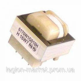 Трансформатор 6170W1G010H для микроволновой печи LG