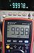 ZOYI ZT219 Защищённый Мультиметр NCV 19999 отсчётов True RMS тестер ( RM219, AN870 ) ZOTEK, фото 3