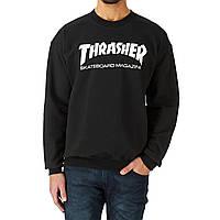 Свитшот | Thrasher | Трешер | Мужской | Женский