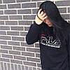 Свитшот   Гоша Рубчинский x Fila   Мужской   Женский