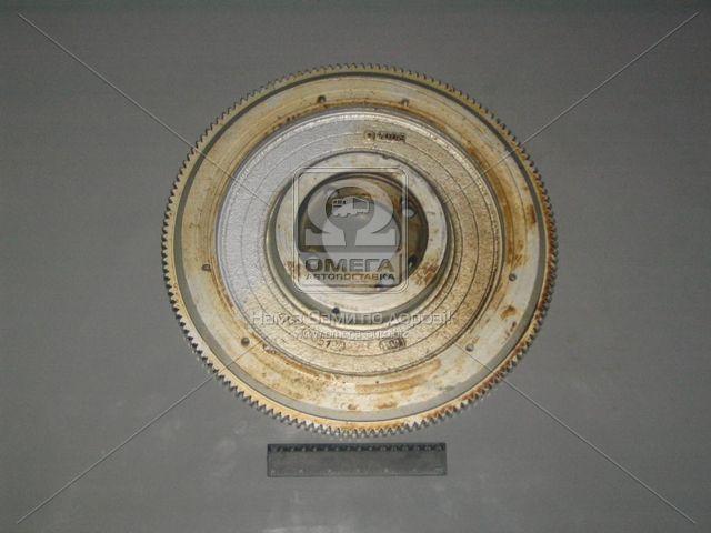 Маховик под набивку УАЗ (92 л.с.)  старого образца   (пр-во УМЗ). 41707.1005115. Ціна з ПДВ.