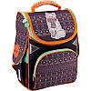 Рюкзак шкільний каркасний 5001S-4, фото 2