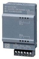 Сигнальная плата дискретного ввода-вывода SB 1223 для Siemens Simatic S7-1200 - 6ES7223-3AD30-0XB0