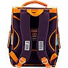 Рюкзак шкільний каркасний 5001S-4, фото 3