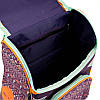 Рюкзак шкільний каркасний 5001S-4, фото 5