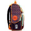 Рюкзак шкільний каркасний 5001S-4, фото 6