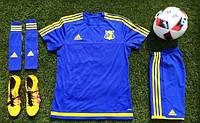 Пошив комплектов командной спортивной формы