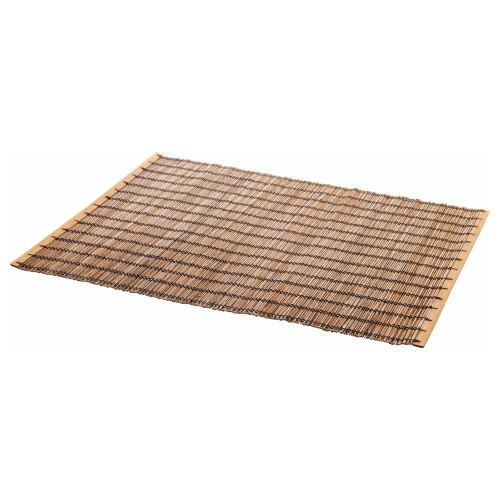 ТОГА Салфетка под приборы, бамбук, 35x45 см 40165471 IKEA, ИКЕА, TOGA