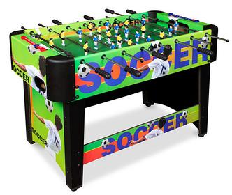 Настольный футбол Аtletic, производство Германия - 120 х 61 х 81 см, фото 2